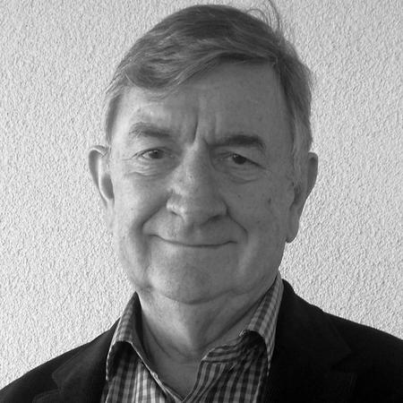 Bernhard Heneka