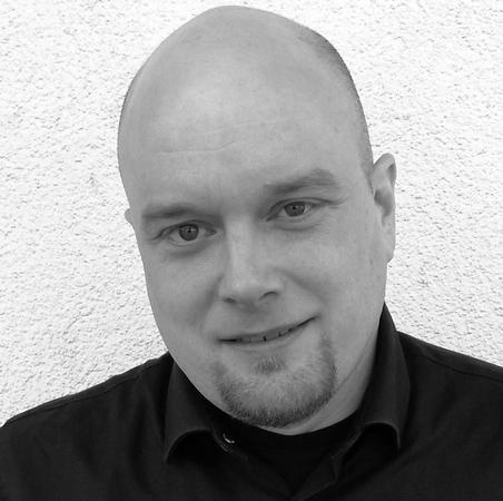 Thorsten Dickel