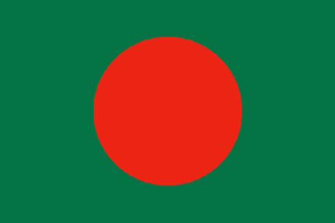 Bangladesch Flag